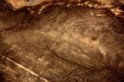Geoglyphs of the Nazca desert, Peru