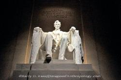 Lincoln Memorial, Washington, D. C.