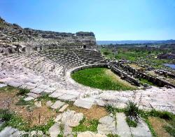 Turkey Theater at Miletus