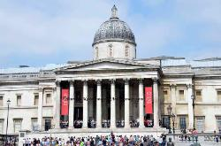 The National Gallery,London,England