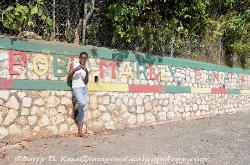 Jamaica, Bob Marley Foundation, Nine Mile