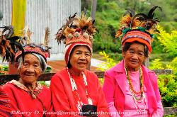 Philippines, northern Luzon, Ifugao, traditional dress, women